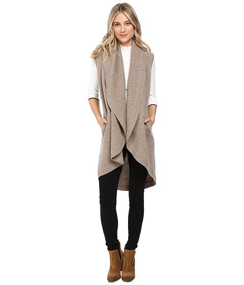 Splendid - Cecile Vest (Wheat) Women's Vest