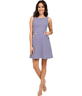 Jessica Simpson - Ottoman Stripe Knit Dress JS6D8674