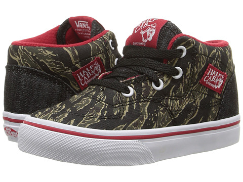 Vans Kids Half Cab (Toddler)