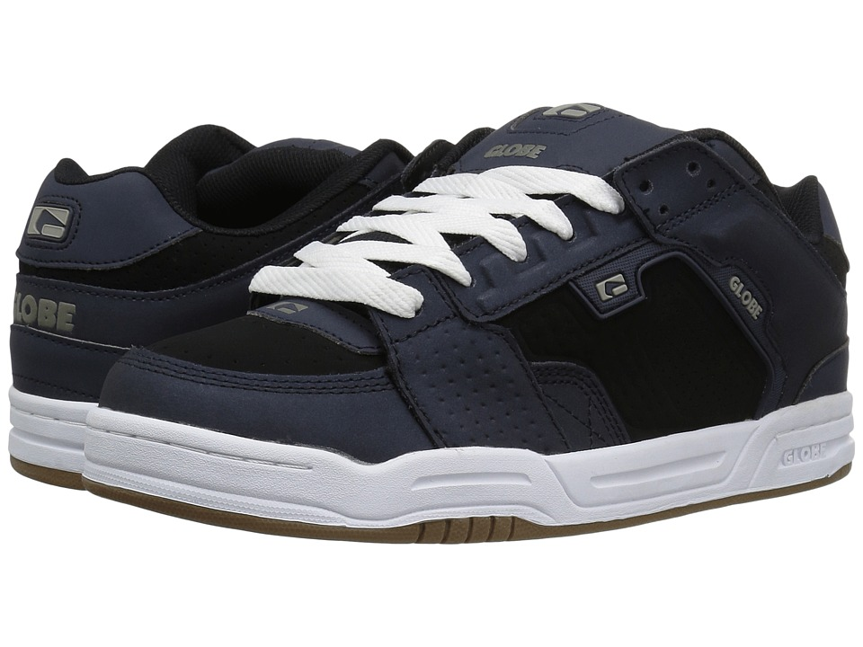 Globe Scribe (Navy/Black) Men