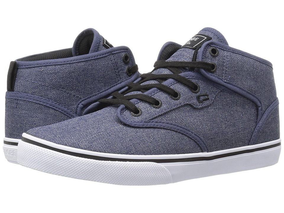 Globe Motley Mid (Navy Chambray) Men