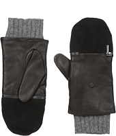 Echo Design - Echo Touch Color Block Glitten Gloves