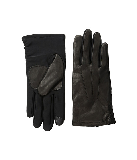 Echo Design Echo Touch Leather Superfit Gloves