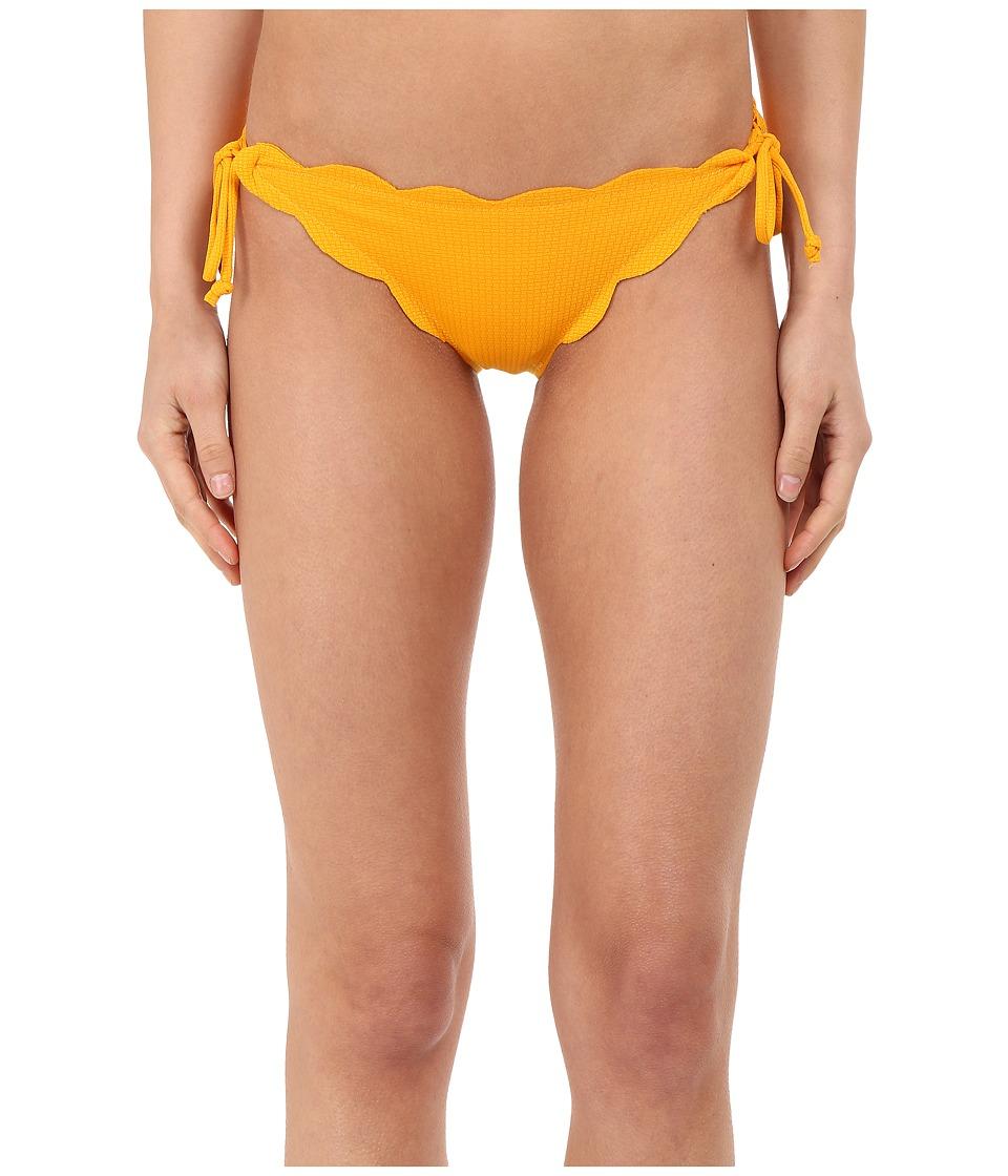 Marysia Mott Bottom Papaya Womens Swimwear