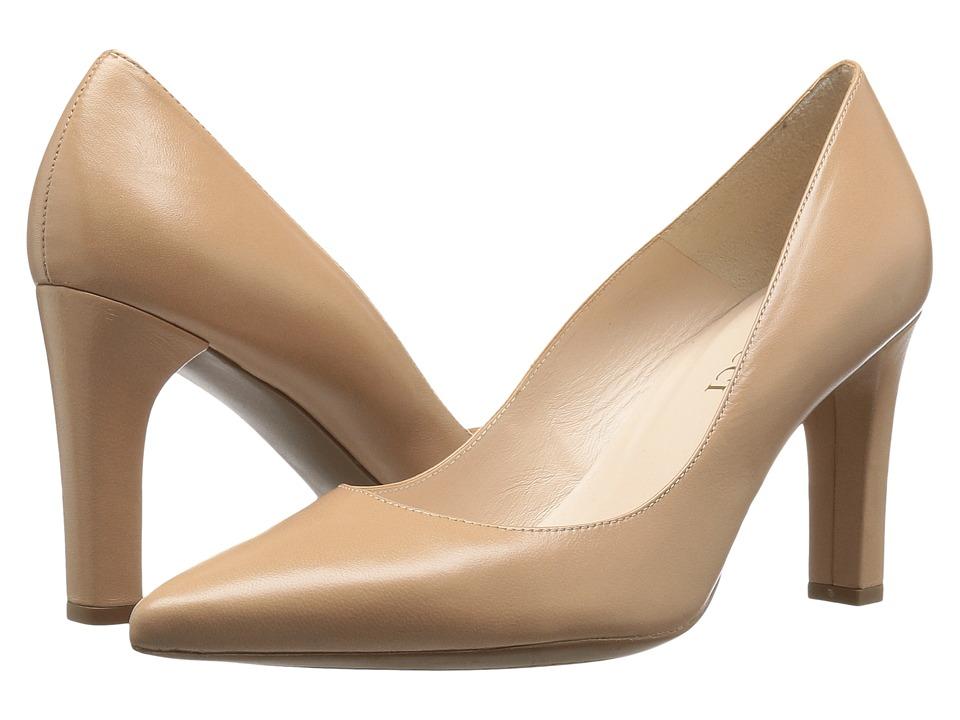 Sesto Meucci 28173 (Nude Kid Nappa) High Heels