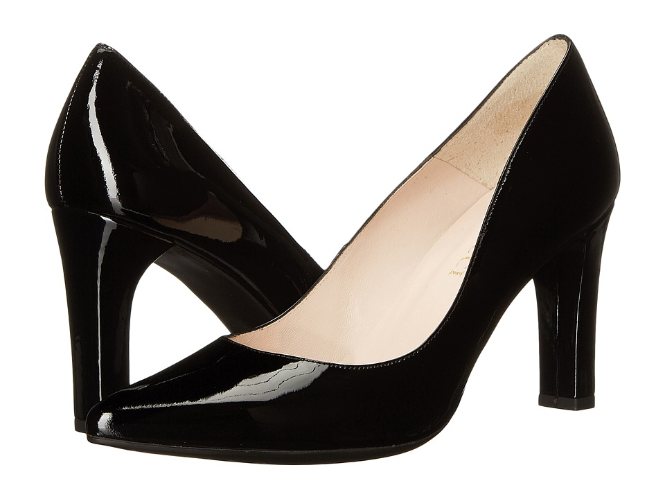 Sesto Meucci - 28173 (Black Patent) High Heels