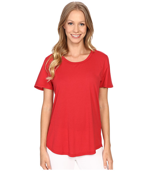 The Beginning Of Effie Perfect Fit Tee