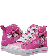 Josmo Kids - Minnie Mouse High Top (Toddler/Little Kid)