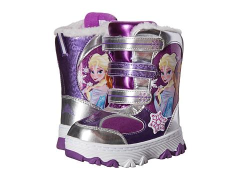 Josmo Kids Frozen Snow Boots (Toddler/Little Kid) - Purple