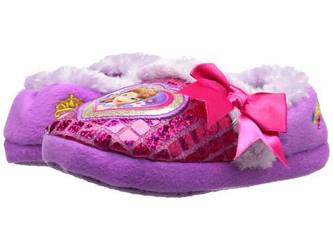 Josmo Kids Sophia Slipper (Toddler/Little Kid) - Fuchsia/Purple