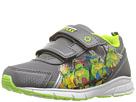 Ninja Turtle Lighted Sneakers (Toddler/Little Kid)