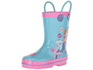 Josmo Kids Paw Patrol Rain Boots (Toddler/Little Kid)