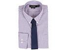 LAUREN Ralph Lauren Slim Button Down with Pocket Dress Shirt