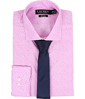 LAUREN Ralph Lauren - Slim Estate Collar