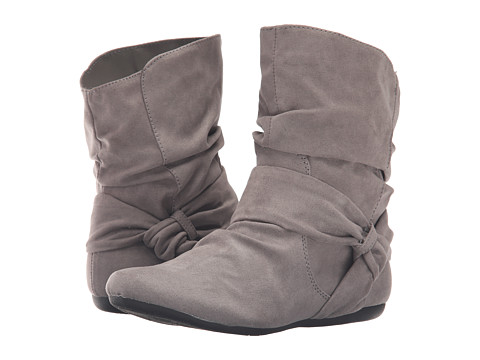 Grey Ankle Boots | Shipped Free at Zappos