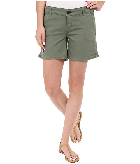 Mavi Jeans Vienna Shorts in Sea Sprey Twill