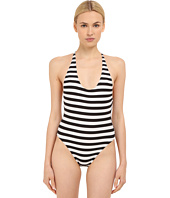 Proenza Schouler - Strappy Crossback Maillot One-Piece