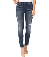 DL1961 - Margaux Mid-Rise Ankle Skinny in Stingray