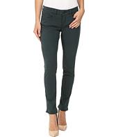 Mavi Jeans - Alexa Mid-Rise Skinny in Pine Sateen Twill