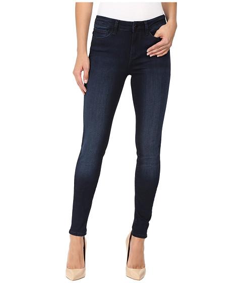 Mavi Jeans Alissa High Rise Super Skinny in Overnight Tribeca - Overnight Tribeca