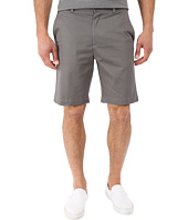 Perry Ellis - Slim Fit Twill Shorts