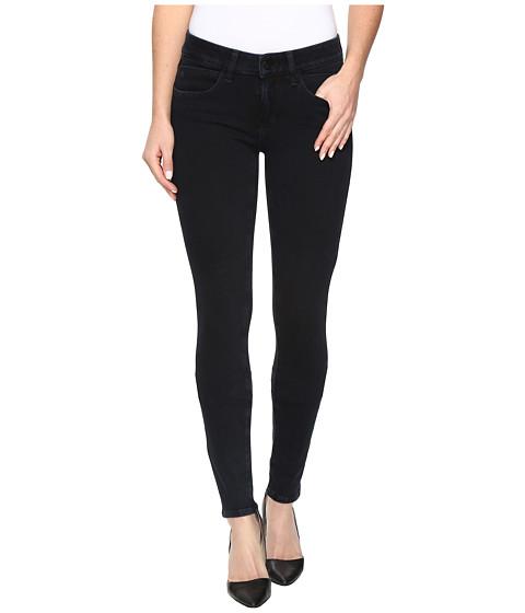 Mavi Jeans Adriana Mid-Rise Super Skinny in Midnight Move