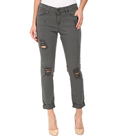 Mavi Jeans - Ada Relaxed Boyfriend in Dark Shadow Washed