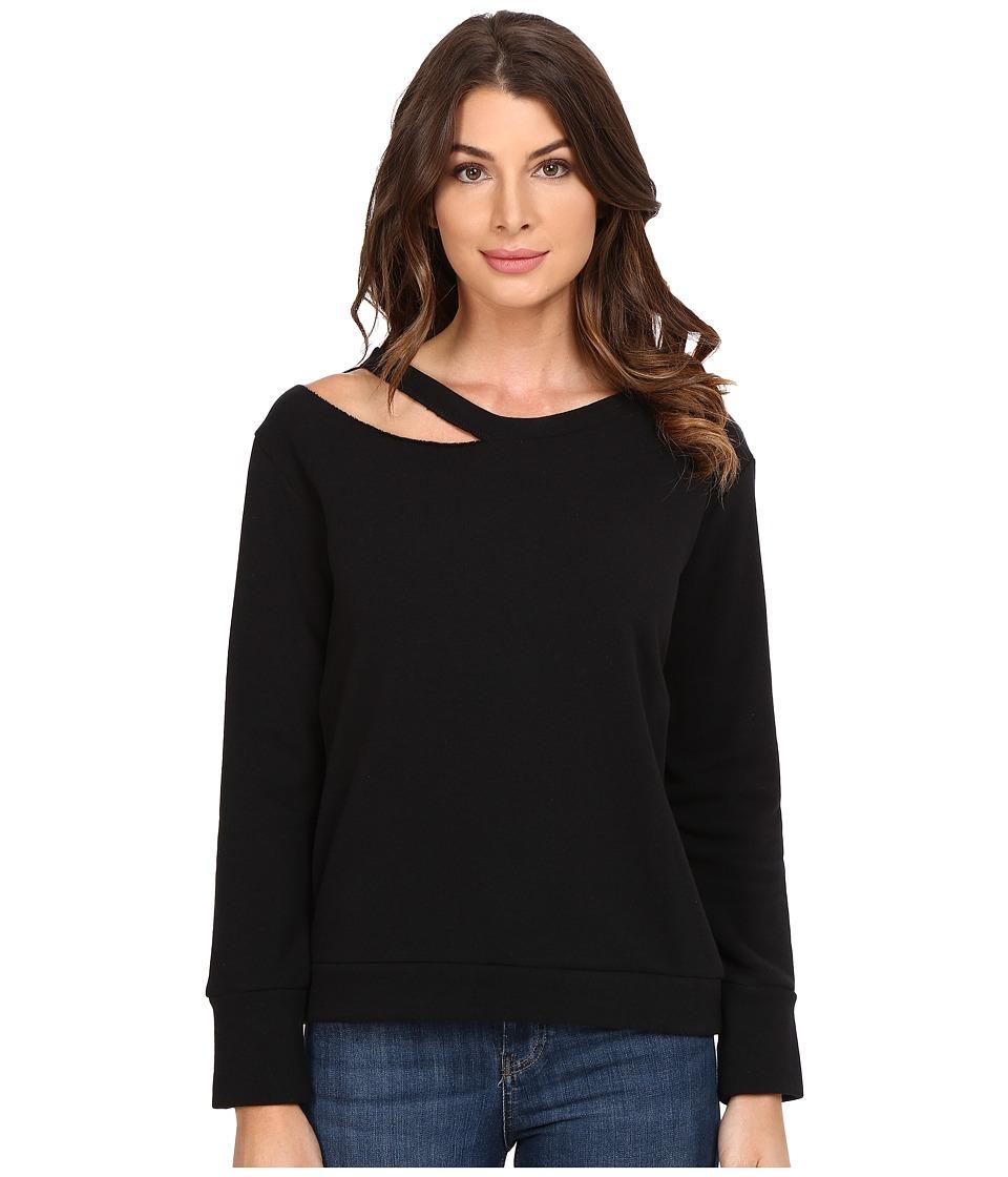 LNA - Cueva Pullover (Black) Women