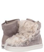Kennel & Schmenger - Shearling Puff Sneaker