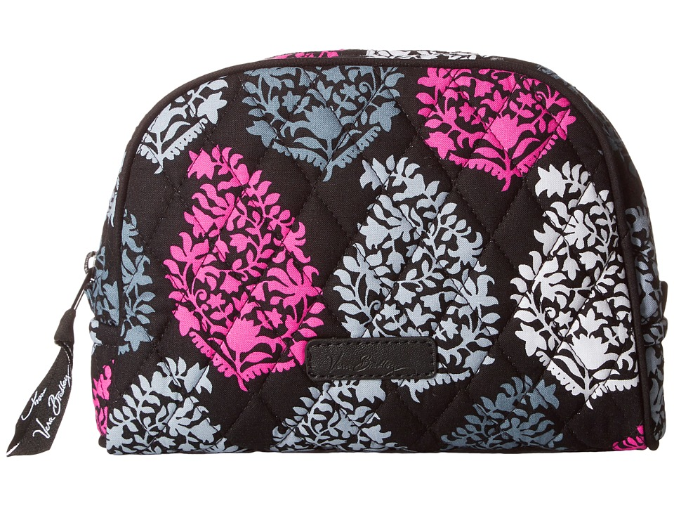 Vera Bradley Luggage - Medium Zip Cosmetic (Northern Lights) Cosmetic Case