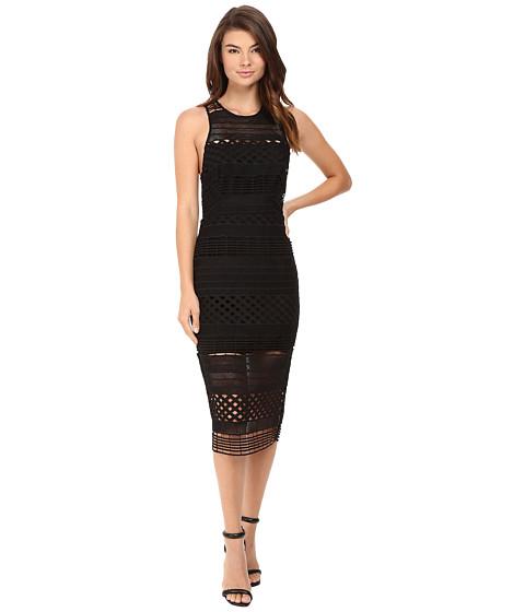 StyleStalker Harper Midi Dress