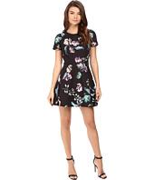 StyleStalker - Neve Short Sleeve Dress