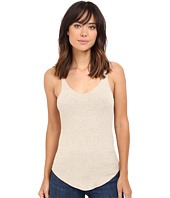 LNA - V Ribbed Tank Top