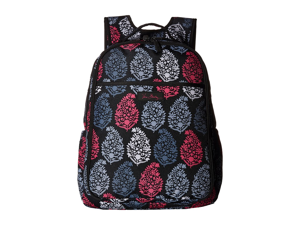 Vera Bradley - Lighten Up Backpack Baby Bag (Northern Lights) Backpack Bags