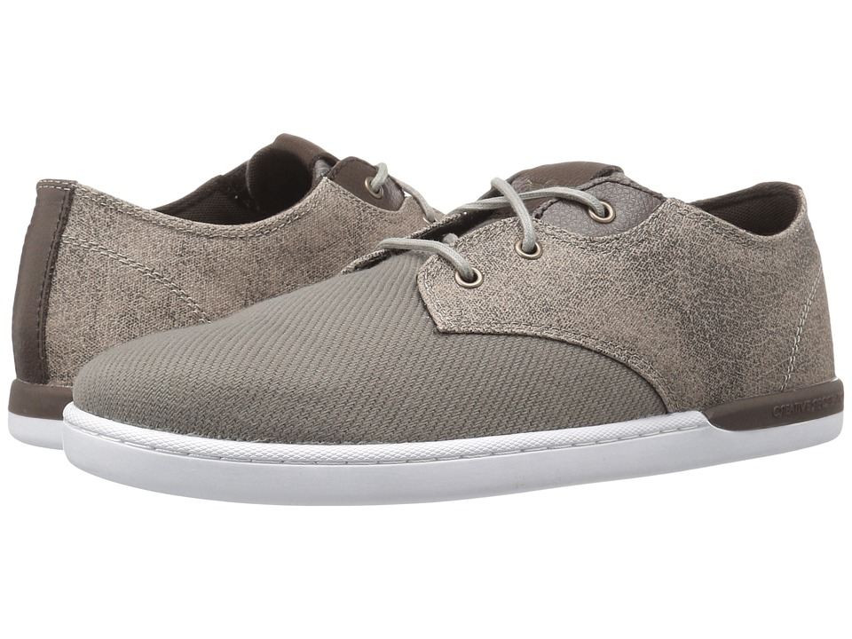 Creative Recreation Vito Lo (Brown Tumble) Men