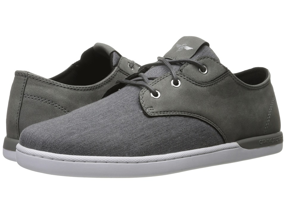 Creative Recreation Vito Lo (Grey) Men