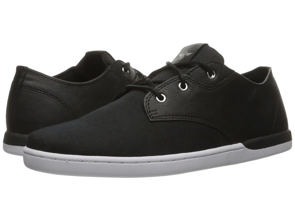 Creative Recreation Vito Lo (Black) Men