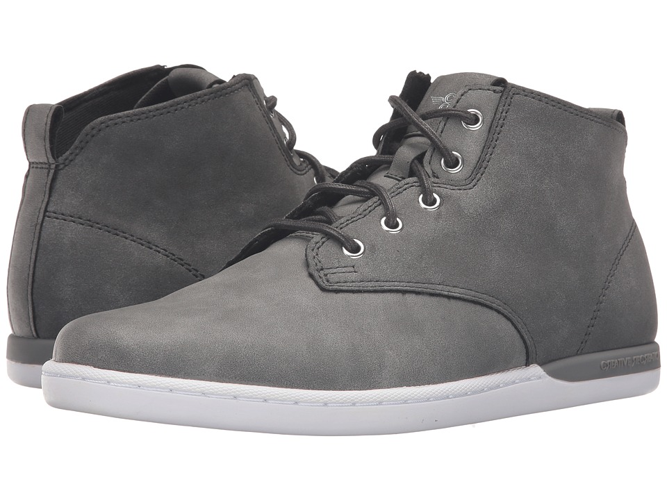 Creative Recreation Vito (Grey/Charcoal) Men