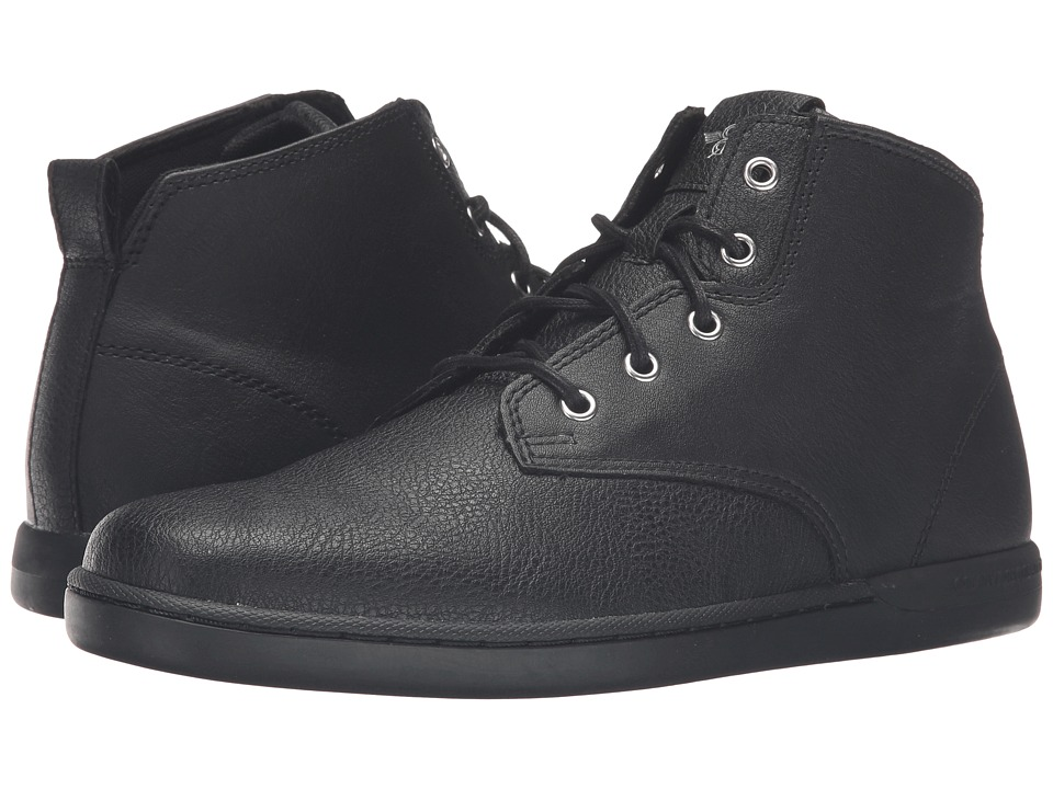 Creative Recreation Vito (Black) Men