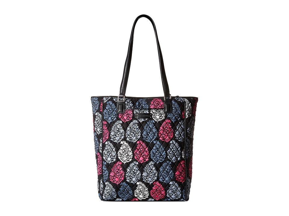 Vera Bradley - Crosstown Tote (Northern Lights) Tote Handbags