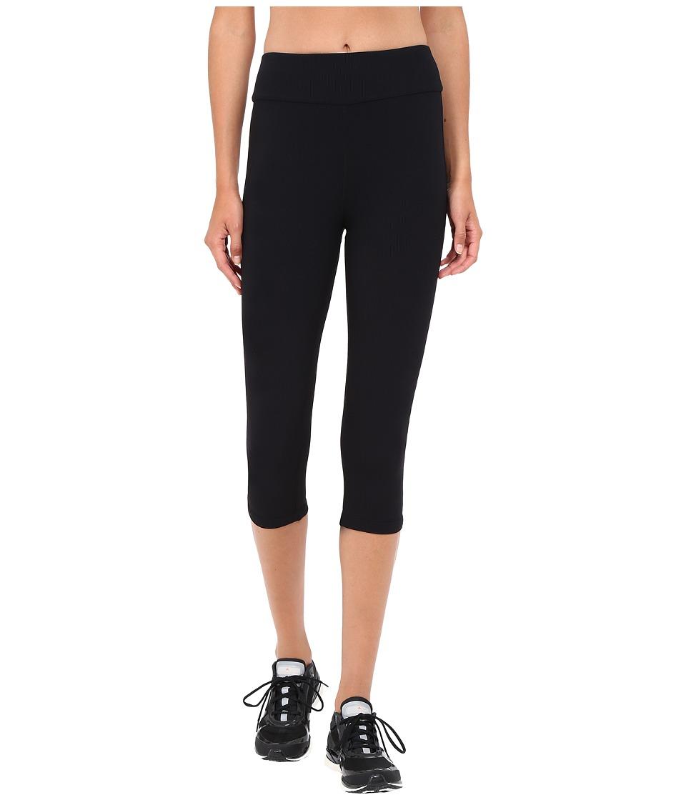 NO KAOI - Eha Pants (Black) Womens Casual Pants
