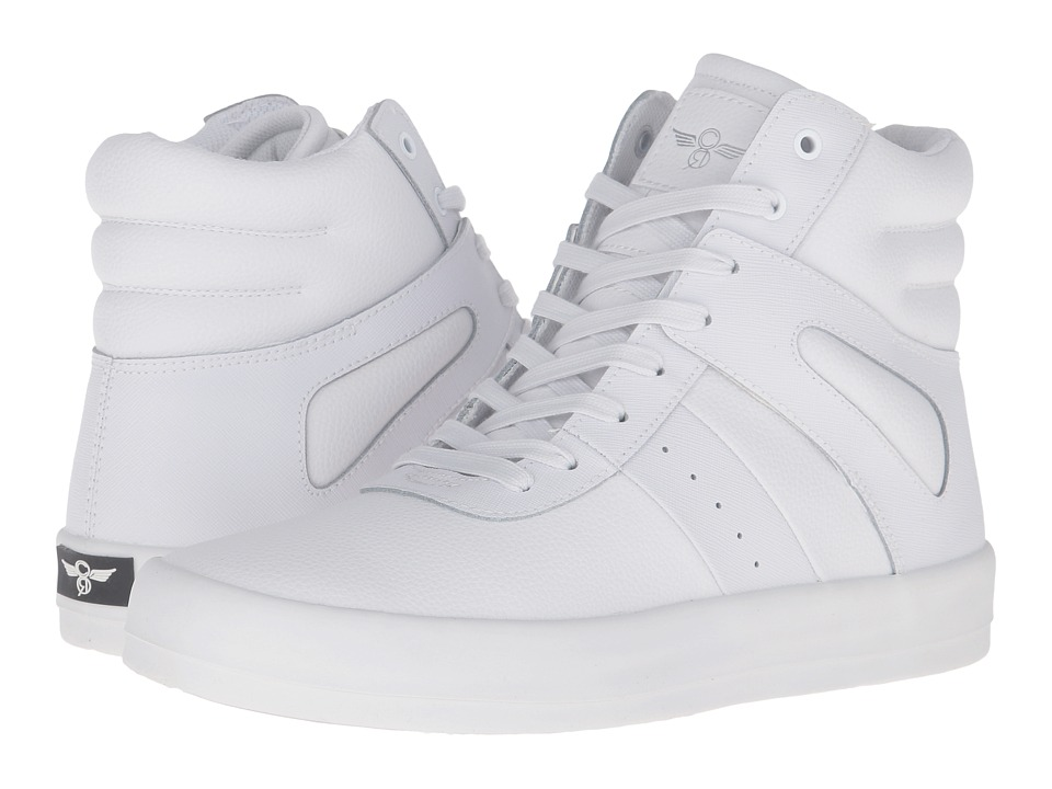 Creative Recreation Moretti (White) Men
