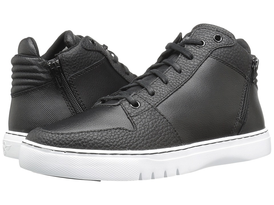 Creative Recreation Adonis Mid (Black/White) Men