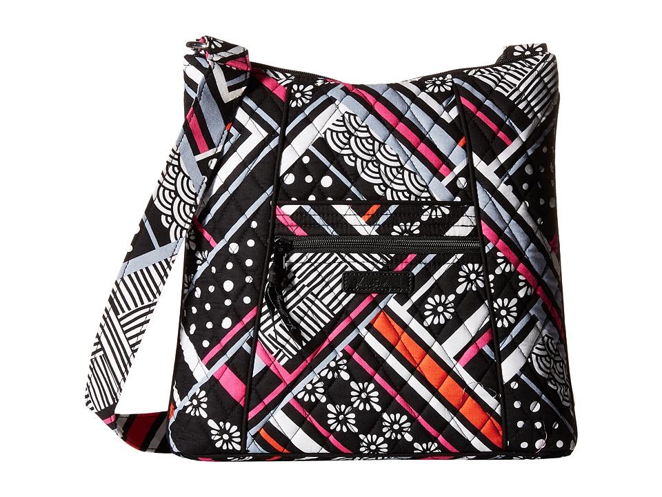 Vera Bradley - Hipster (Northern Stripes) Cross Body Handbags