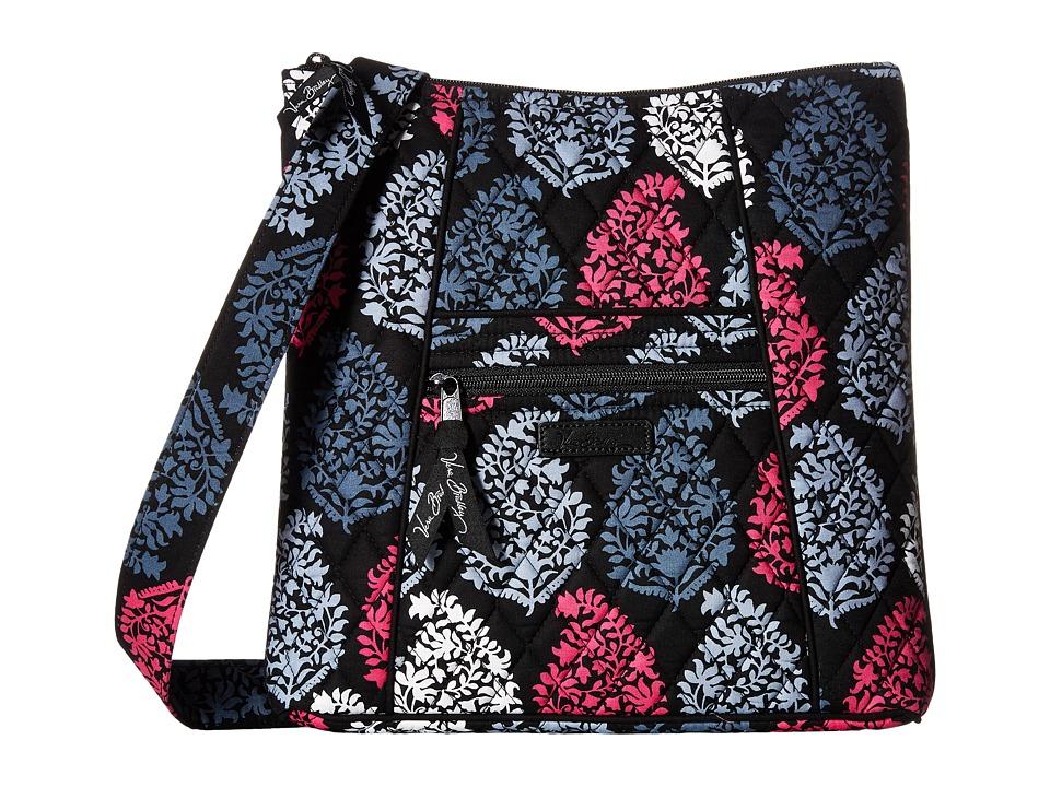 Vera Bradley - Hipster (Northern Lights) Cross Body Handbags