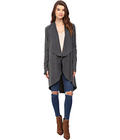 LNA - Open Elbow Cardigan