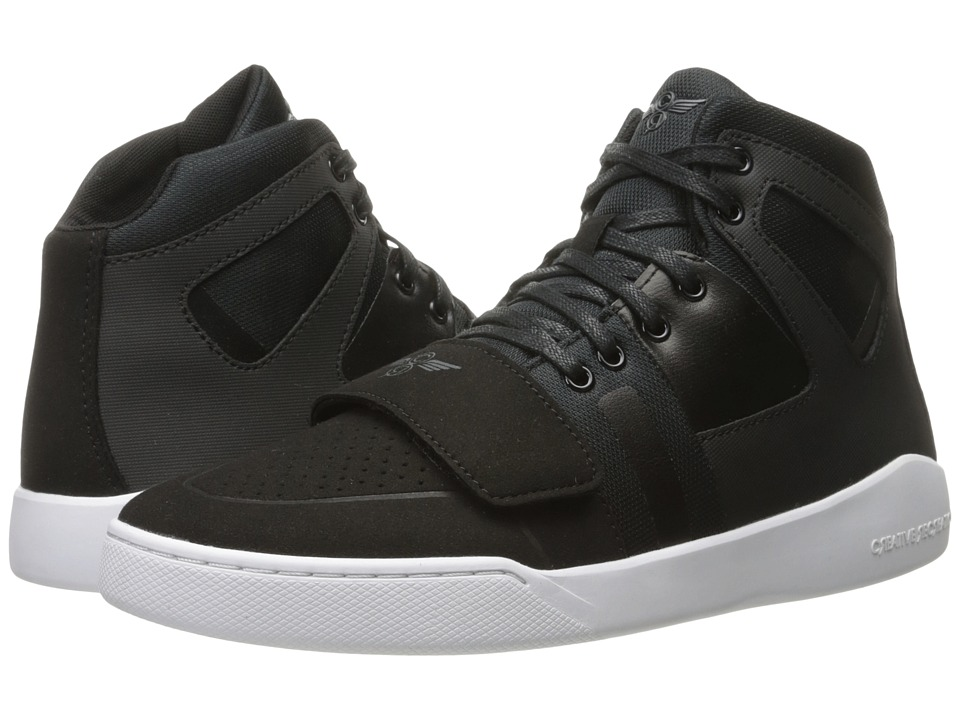 Creative Recreation Manzo (Black) Men
