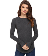 LNA - Sloane Rib Long Sleeve