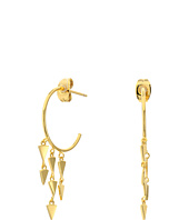 gorjana - Mika Hoops Earrings