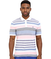 Original Penguin - Engineered Stripe Polo